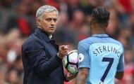 Mourinho: 'Sterling có tình huống tương tự Son Heung-min'