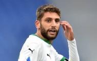Man Utd chuyển hướng sang sao Serie A vạn người mê