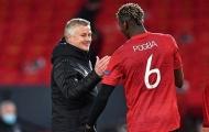 Lộ số tiền Man United muốn thu về nếu bán Pogba