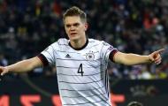 Barcelona nhắm sao tuyển Đức