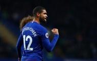 Chelsea đem 'hàng thải' ra trao đổi với nhà vô địch Serie A