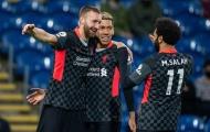4 CLB Premier League theo đuổi, Liverpool ra giá bán cầu thủ