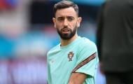 'Fernandes dự bị cho bản hợp đồng thất bại của Swansea'