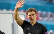 Man United chọn sao tuyển Đức thay Pogba