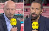 Shearer và Ferdinand ngạc nhiên trước 1 quyết định của Southgate