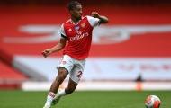 Bất ngờ, Arsenal chuẩn bị trói chân cầu thủ bị thất sủng