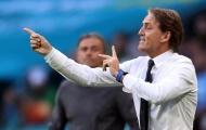 HLV Mancini: 'Hình thức sút luân lưu thật tàn nhẫn'