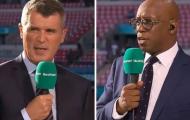 Không phải Sterling, Keane chọn gương mặt hay nhất trận Anh vs Đan Mạch