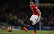 Lộ thông tin bất ngờ về ngôi sao bị lãng quên của Man Utd