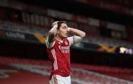Sao Arsenal quyết dứt áo ra đi