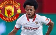 Ngoài Varane, Man Utd quan tâm đến 1 trung vệ chất lượng khác