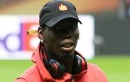 Romano: 'Man United sẽ thuyết phục Pogba ở lại sân Old Trafford'
