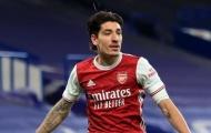 Romano xác nhận tình hình của sao Arsenal