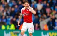 Sao Arsenal sắp được giải thoát