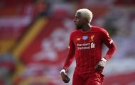 Kẻ thừa Liverpool được 3 CLB Premier League săn đón