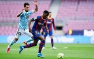 CĐV Barcelona: 'Mikel Arteta sẽ giúp cậu ấy phát triển tài năng'