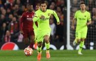 Liverpool cố gắng giải thoát cho người cũ