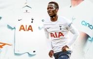 CHÍNH THỨC! Tottenham công bố tân binh thứ 4