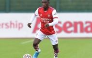 Palace tự tin chiêu mộ báu vật Arsenal