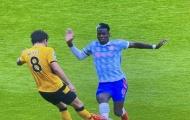 Cựu danh thủ Liverpool chỉ trích Pogba
