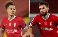CHÍNH THỨC! Liverpool chốt hợp đồng cùng lúc 2 cầu thủ