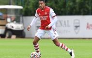 Campbell: 'Arsenal đã đúng khi quyết định đem Azeez cho mượn'