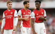 Kevin Campbell tiến cử sao Arsenal đá chính trước Tottenham
