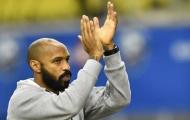 Henry tiết lộ về thương vụ mua lại Arsenal