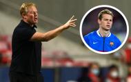 Barcelona thất bại, De Jong nói thẳng về chiếc ghế HLV của Koeman