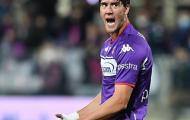 Fiorentina sẽ bán Dusan Vlahovic với mức giá khủng