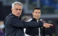 Mourinho: 'Tôi cảm thấy mình là một HLV thực thụ hơn bao giờ hết'