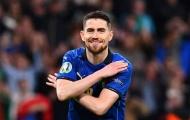 'Jorginho xứng đáng giành Quả bóng vàng'