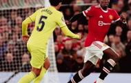 John Barnes chỉ ra điểm khác biệt của Pogba tại Man United và tuyển Pháp
