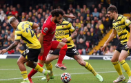 'Salah khiến tôi liên tưởng đến Ronaldinho'