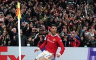 Ole lên tiếng bảo vệ Ronaldo