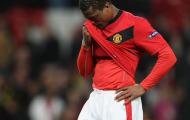 Cựu danh thủ Man United tiết lộ bí mật gây sốc