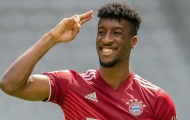 Liverpool nhắm sao Bayern Munich