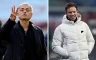Lộ diện ứng cử viên thay thế Mourinho: 'hung thần' của Manchester United