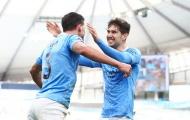 Nhìn Ruben Dias, Liverpool có đang mơ về chức vô địch?