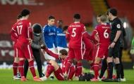 Liverpool đang 'lao dốc', Klopp vẫn không có ý định 'đại thanh trừng' vào mùa hè tới