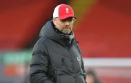 Danny Murphy khuyên Liverpool 'phá két' mua siêu tiền đạo trẻ