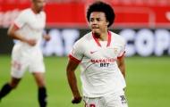 'Mục tiêu chuyển nhượng của MU' giảm giá hơn nửa, Arsenal nhập cuộc
