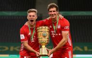 Bị Man Utd chèo kéo, Goretzka gửi ngay thông điệp đến thượng tầng Bayern
