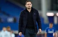 Lampard là ứng viên số 1 thay Steve Bruce ở Newcastle
