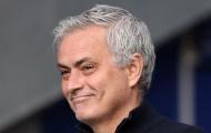 Mourinho muốn tái hợp với Ronaldo?