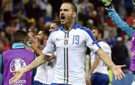 Italia vẫn chưa tung hết bài tại EURO 2016