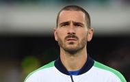 Dùng lương khủng, Chelsea đã 'cướp' được một ngôi sao của Juventus