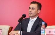 Huyền thoại thừa nhận: 'Bóng đá Trung Quốc không có sức mạnh và kỹ thuật như ở châu Âu'