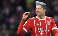 Lewandowski và những mục tiêu khủng của Real trong mùa Hè