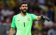 ĐHTB Copa America 2019: Không Messi